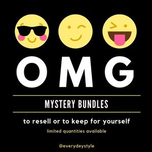 Dresses & Skirts - COMING SOON! Mystery Bundles